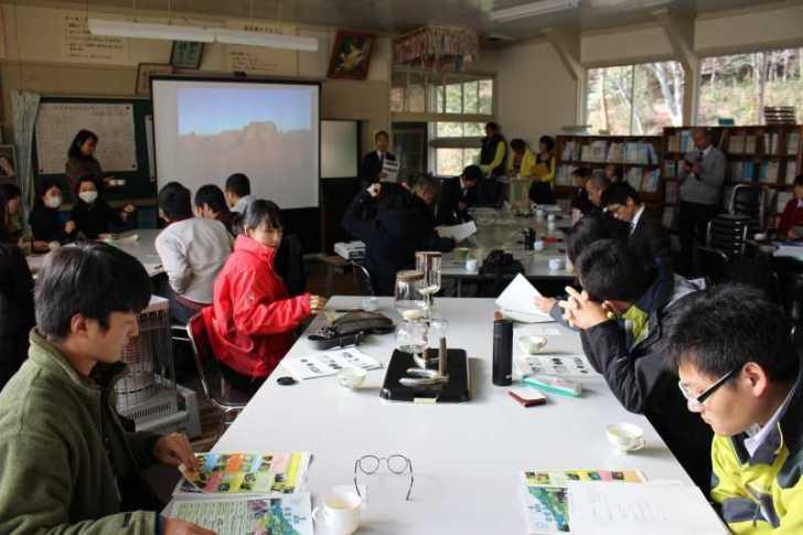 奥三河地域おこし協力隊の新事業「だのん danon」「ダモンデ DA MONDE」 (1)