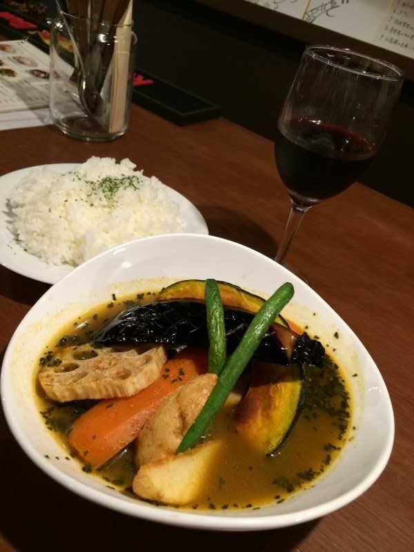 名古屋塩釜口駅のカフェ「クラムボン」で友人がシェフ始めたので行ってきた(CAFE&DINING qulambom) (2)