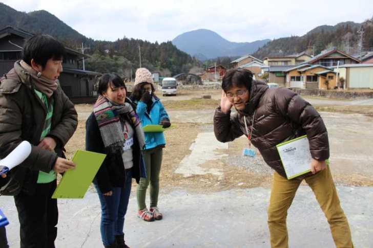 グリーンツーリズムインストラクターの講習を奥三河東栄町で受けてきました! (10)