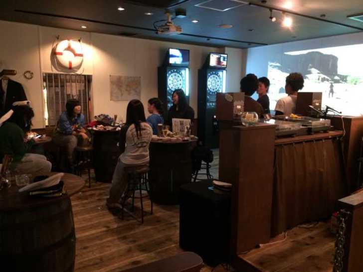 名古屋塩釜口駅のカフェ「クラムボン」で友人がシェフ始めたので行ってきた(CAFE&DINING qulambom) (5)