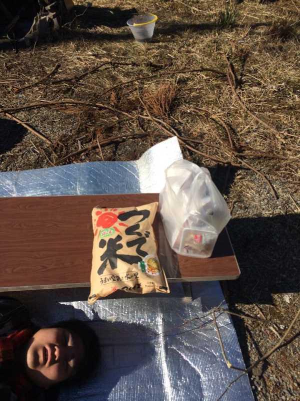 炭火手作りバームクーヘンをリベンジ!ついでに鹿肉も猪肉も喰ったった!! (19)