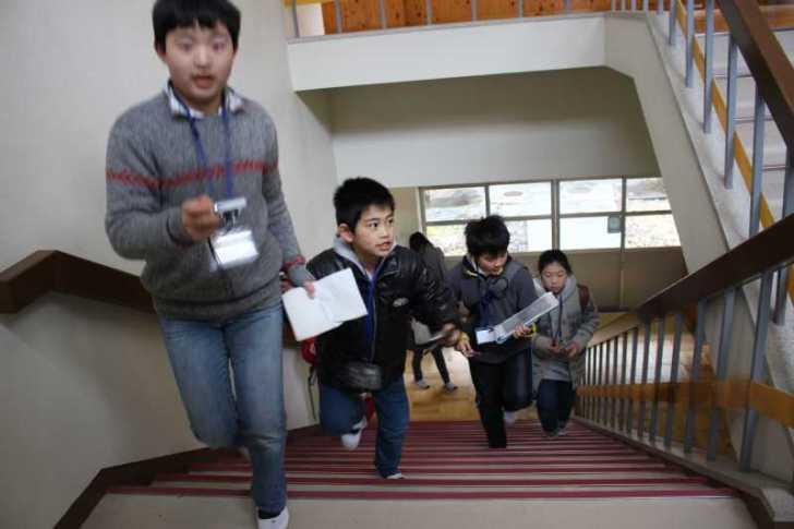 廃校謎解き脱出ゲームで地域おこし!約100名の参加者が愛知県新城市を訪れました!!!! (8)