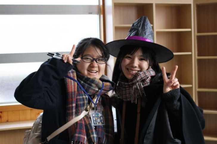 廃校謎解き脱出ゲームで地域おこし!約100名の参加者が愛知県新城市を訪れました!!!! (16)