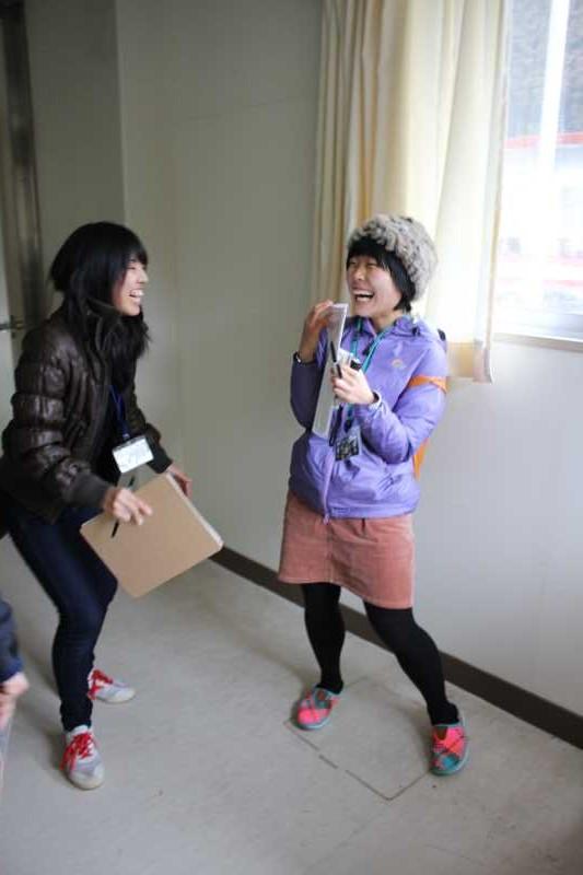 廃校謎解き脱出ゲームで地域おこし!約100名の参加者が愛知県新城市を訪れました!!!! (22)