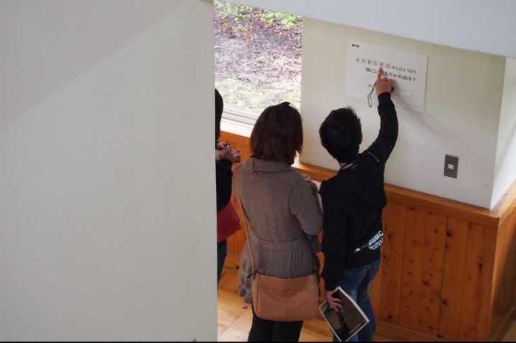 廃校謎解き脱出ゲームで地域おこし!約100名の参加者が愛知県新城市を訪れました!!!! (10)