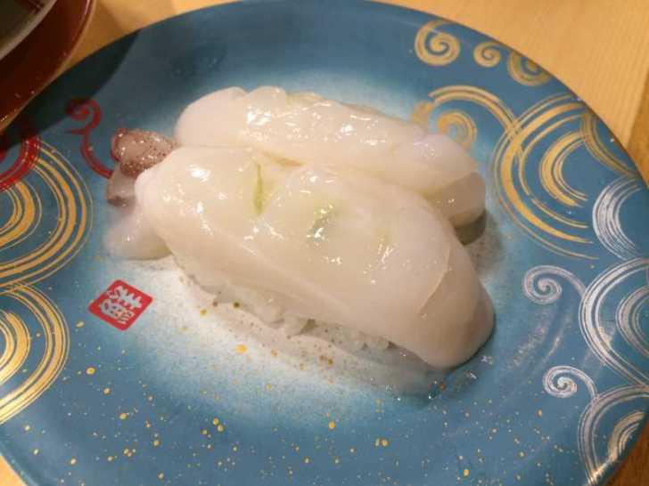 新潟駅が誇る回転寿司!弁慶 新潟ぴあ万代店が安い美味しい地元産の三拍子 (4)