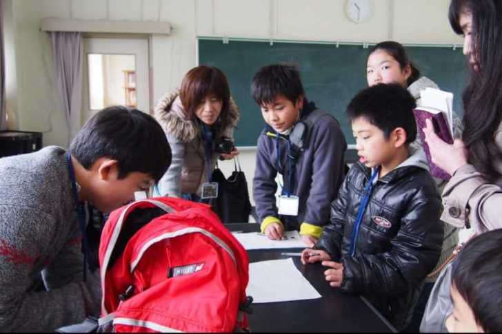 廃校謎解き脱出ゲームで地域おこし!約100名の参加者が愛知県新城市を訪れました!!!! (4)