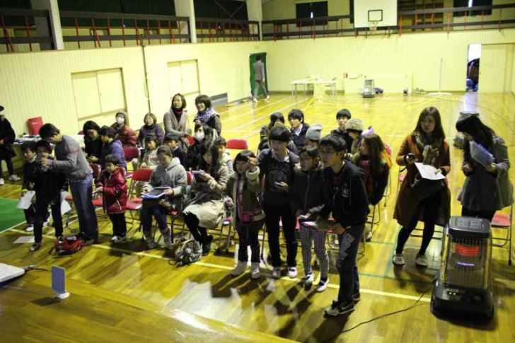 廃校謎解き脱出ゲームで地域おこし!約100名の参加者が愛知県新城市を訪れました!!!! (3)