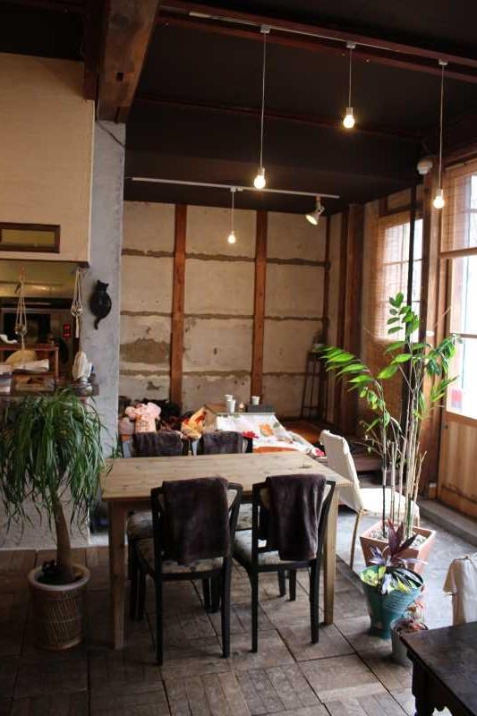 長野市のカフェ「粉門屋仔猫」のパンが絶品すぎて・・・こんな美味しいパンを食べられるなんて幸せ (14)