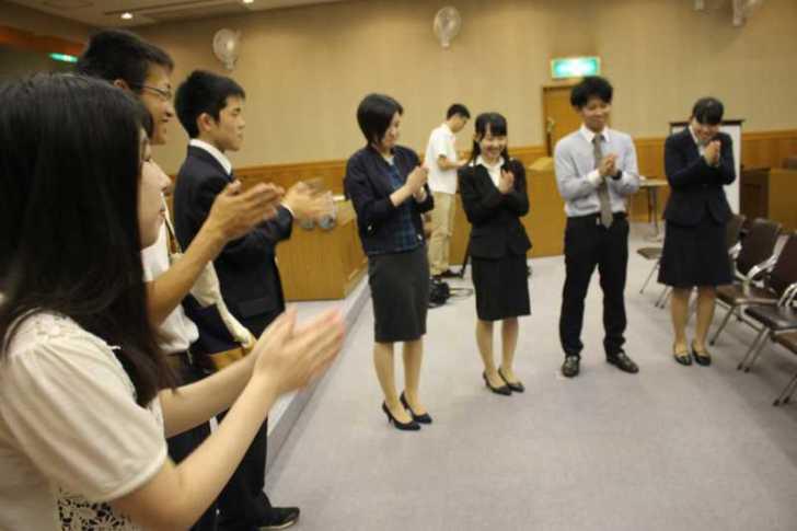 新城市で第一回若者議会が開催!各委員の所信表明+議長が決定しました! (24)