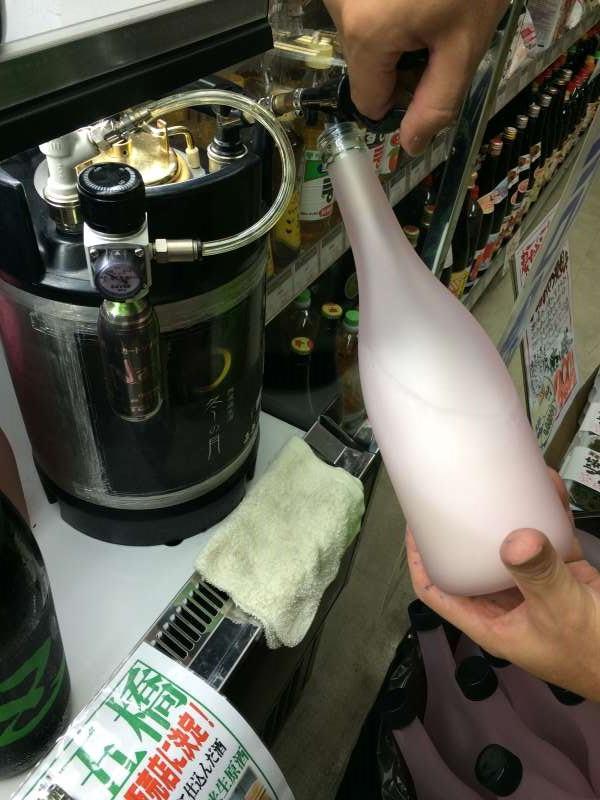 全国の秋の味覚「ひやおろし」が味わえる日本酒の試飲イベント行きませんか?【全国酒蔵巡り】 (10)