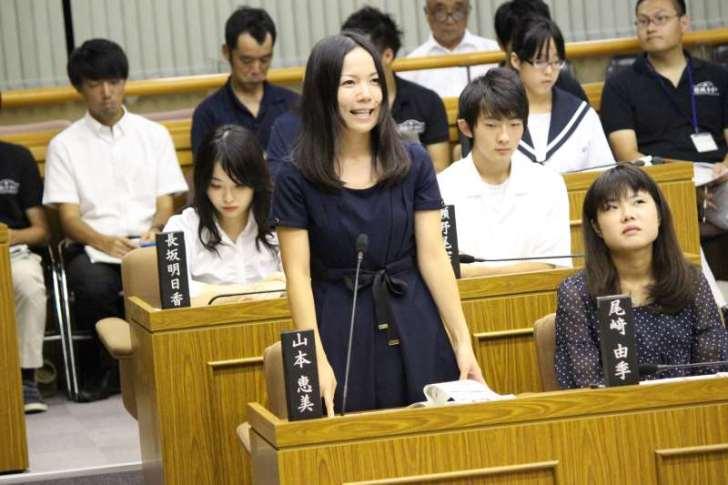 若者議会の委員20名が作った6つの政策を紹介【愛知県新城市】 (11)