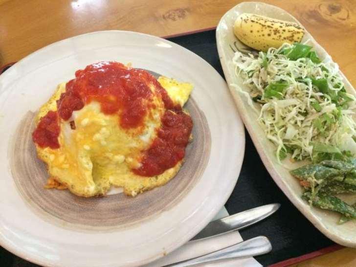 作手のカフェ「やまりんどう」の雰囲気が素敵【愛知県新城市】 (2)