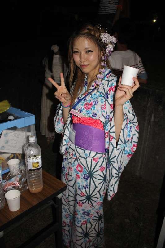 新城市の盆ダンスが盆踊り革命だった!面白いので日本全国に普及すべし!!