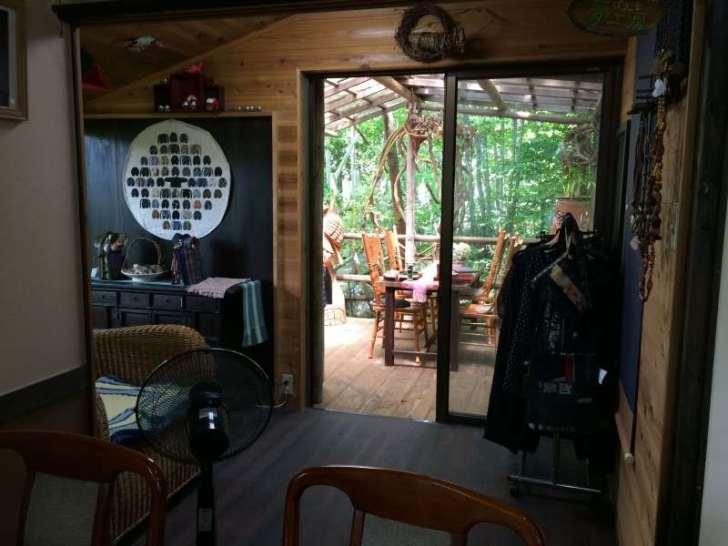 作手のカフェ「やまりんどう」の雰囲気が素敵【愛知県新城市】 (3)