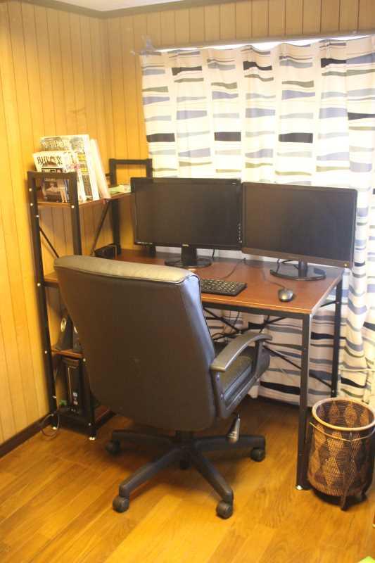 【ブログの書き方】パソコン周りの整備から!ブログを6年書き続けてきた作業環境を晒してみる
