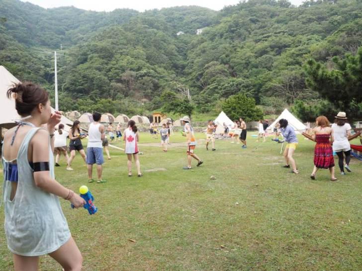 西伊豆の予約殺到プライベートキャンプ場「アクアビレッジ」が楽しすぎてやばい! (1)