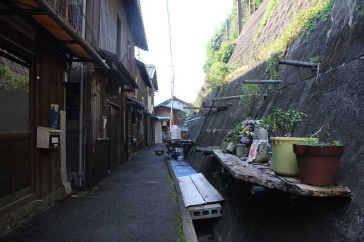 滋賀の絶対行くべきおすすめ観光スポットは「沖島」で決まり! (15)
