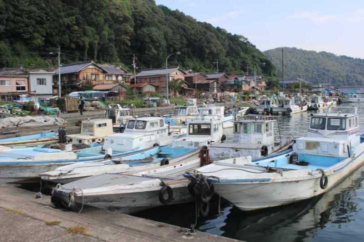 滋賀の絶対行くべきおすすめ観光スポットは「沖島」で決まり! (5)