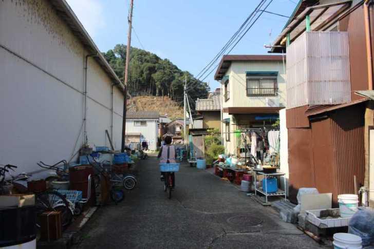 滋賀の絶対行くべきおすすめ観光スポットは「沖島」で決まり! (6)