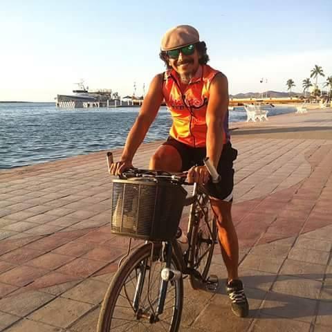 自転車乗りの「平山敏章さん」に会いたがっているコロンビア人の方がいます【シェア拡散希望】 (2)