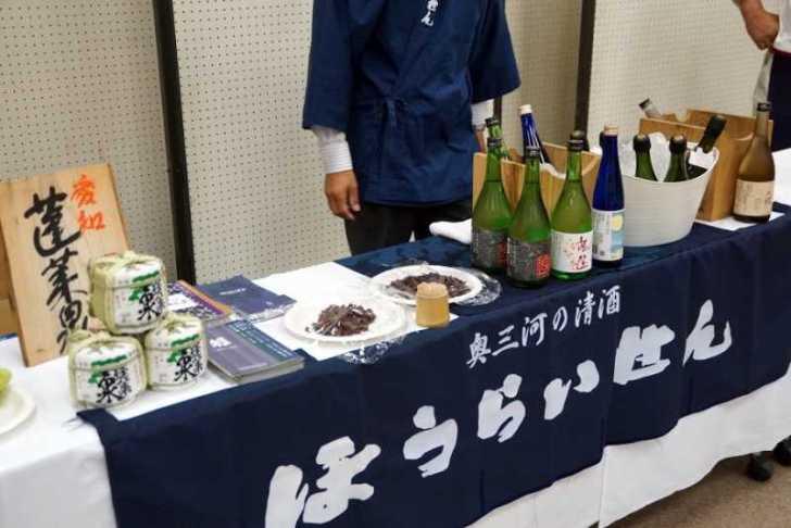 地酒で町おこし!新城「だわり屋」のひやおろし試飲イベントが素敵すぎた!【全国酒蔵巡り】 (3)
