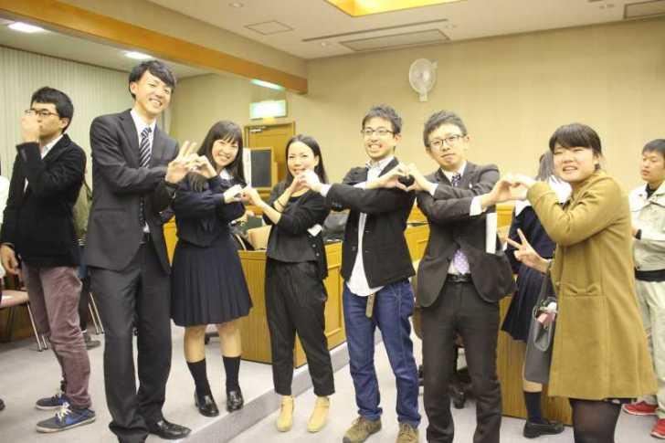 若者議会の政策が市長に答申されました!6つの政策の事業費は約1000万円【愛知県新城市】 (5)