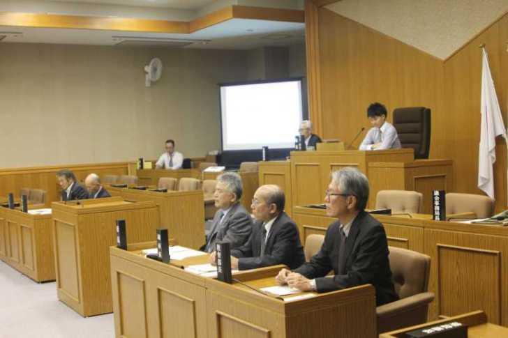若者議会の政策が市長に答申されました!6つの政策の事業費は約1000万円【愛知県新城市】 (9)