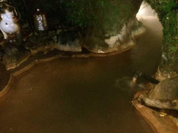 超おすすめの洞窟温泉は熊本県天草の「湯楽亭」 源泉かけ流しの2種類の温泉がやばい (4)