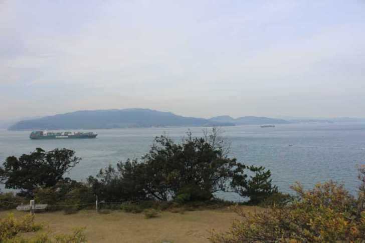 友ヶ島!ラピュタの世界である無人島に大阪から日帰りで行ってきた!【地図・行き方・アクセス情報あり】 (25)