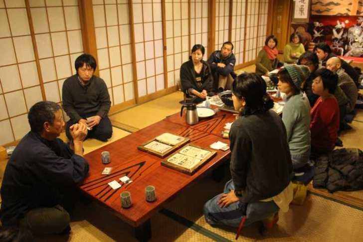 ラストハンター「片桐邦雄さん」のイノシシ解体技術を学び、最高級においしい猪鍋をいただいてきたよ! (8)