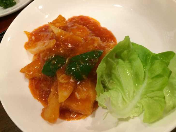名古屋市中川区の中華料理屋「相羽」の幻の天津飯食べてきました!ランチおいしい!! (11)