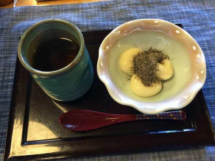 浜松市北区のおいしい豆腐料理・湯葉料理の店「勘四朗」がおすすめ! (14)