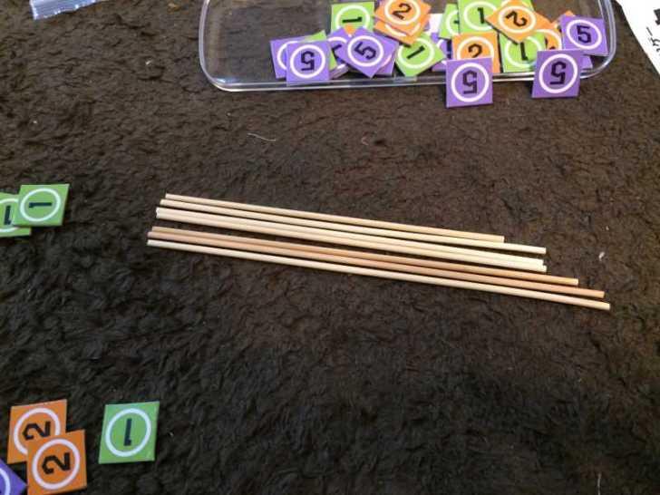 競りゲー「ブブカ」。こんなんよく思い付くなあ・・・【おすすめボードゲームレビュー】 (5)