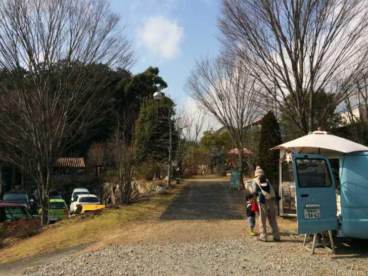 美容院LUS「Hikari no Mori」開催のヒカリマルシェ(フリマ)がアットホームでいい感じ!【愛知県新城市】 (11)
