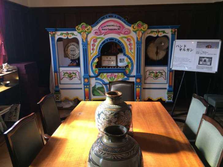大正時代の雰囲気を味わえる「鳳来館のランチ」は体験する価値あり!【愛知県新城市】 (19)