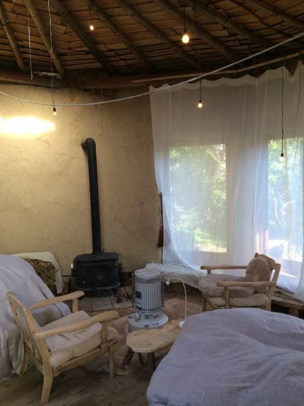 セルフビルドの面白い家が立ち並ぶ理想空間が和歌山にあった!【アースバックハウス・ストローベイルハウスetc】 (25)