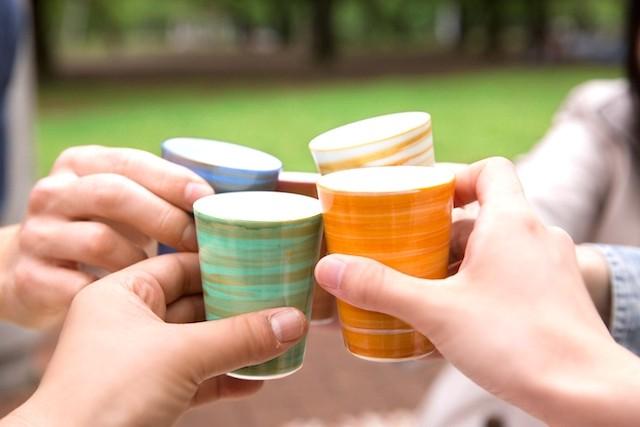 【有田焼400周年記念】おしゃれなビール専用グラスArita Share Glassのクラウドファンディングがアツい! (1)