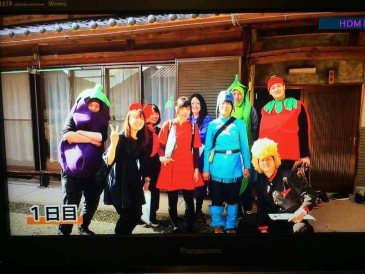 「どやばい村プロジェクト」はテレビ東京とローカル放送局ティーズで放送!? (5)