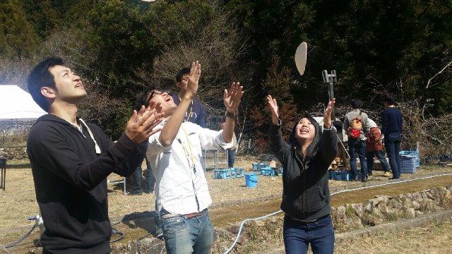 【どやばい村プロジェクト報告3】イベント最終日は、やばいプラン発表とやばいピザ作り