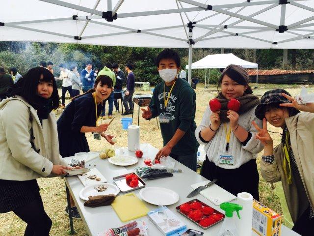 【どやばい村プロジェクト報告3】イベント最終日は、やばいプラン発表とやばいピザ作り (5)