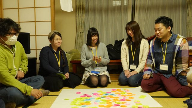 【どやばい村プロジェクト報告2】イベント2日目は、やばい解体BBQ・どやばい村会議 (5)