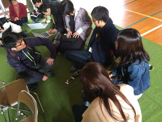 【どやばい村プロジェクト報告3】イベント最終日は、やばいプラン発表とやばいピザ作り (1)