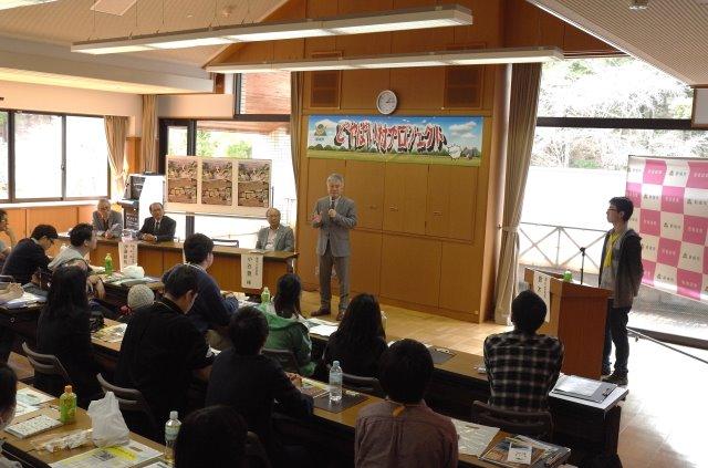 【どやばい村プロジェクト報告1】イベント初日は、どやばい地域視察・どやばい鍋交流会 (2)