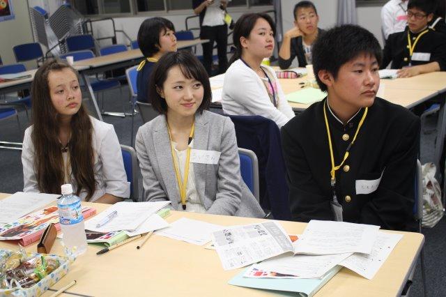 【愛知県新城市】第二期若者議会の顔合わせが行われました!今年度のメンバーは? (23)