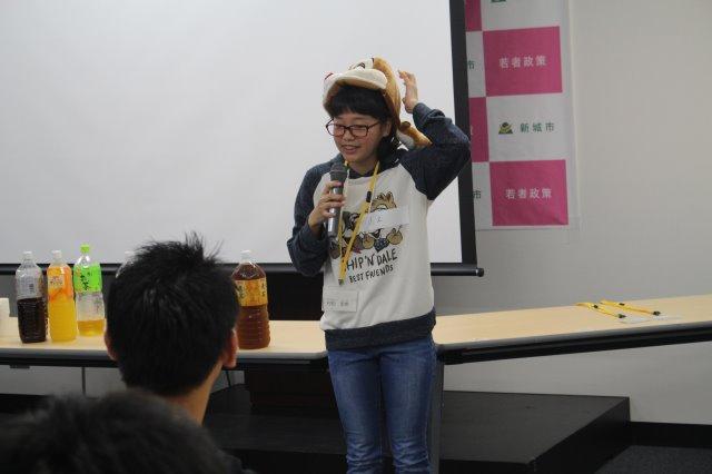 【愛知県新城市】第二期若者議会の顔合わせが行われました!今年度のメンバーは? (6)
