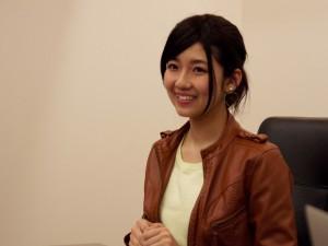 SKE48磯原杏華さんの若者議会インタビューが公開!その裏側を支えるプロライター皆本類さんが美人すぎる!!