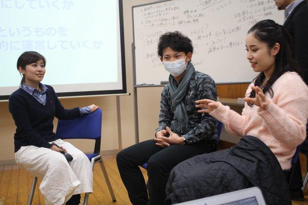 SKE48磯原杏華さんの若者議会インタビューが公開!その裏側を支えるプロライター皆本類さんが美人すぎる!! (7)