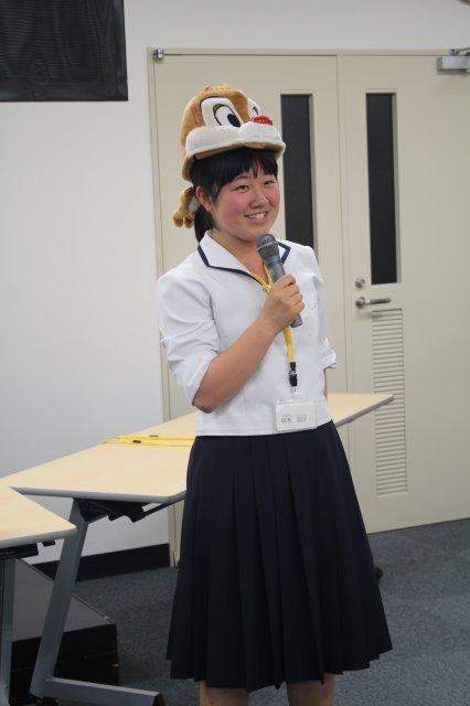 【愛知県新城市】第二期若者議会の顔合わせが行われました!今年度のメンバーは? (3)