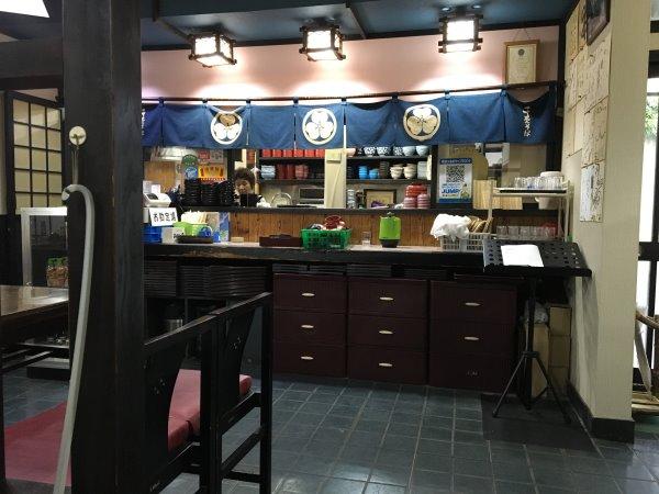 福井県敦賀の千束そば (ちぐさそば)、おいしいでねえか!石臼挽き自家製粉の手打越前そば! (4)
